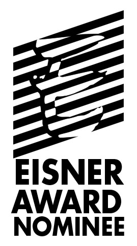 Will Eisner Comic Industry Award