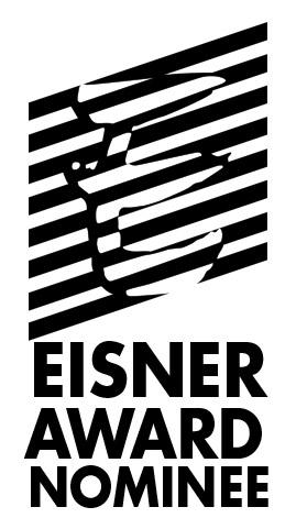 Will Eisner Comic Industry Award