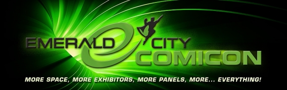 ECCC 2013, coming to Seattle this week!