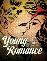 The Young Romance archival reprint volume, brainchild of Michel Gagné