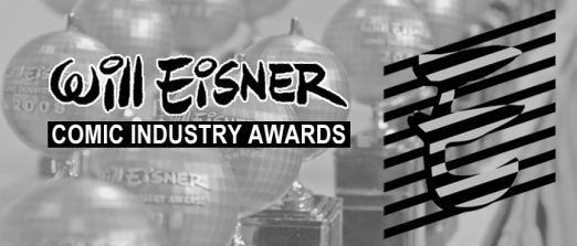 The Will Eisner Comic Industry Awards