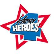 Kirby4Heroes Facebook page--please lend your support!