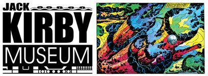 Jack Kirby Museum & Research Center