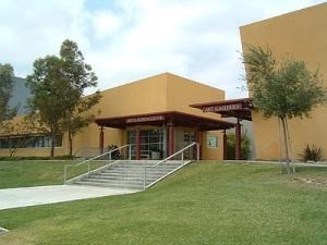 Art and Design Center, CSUN