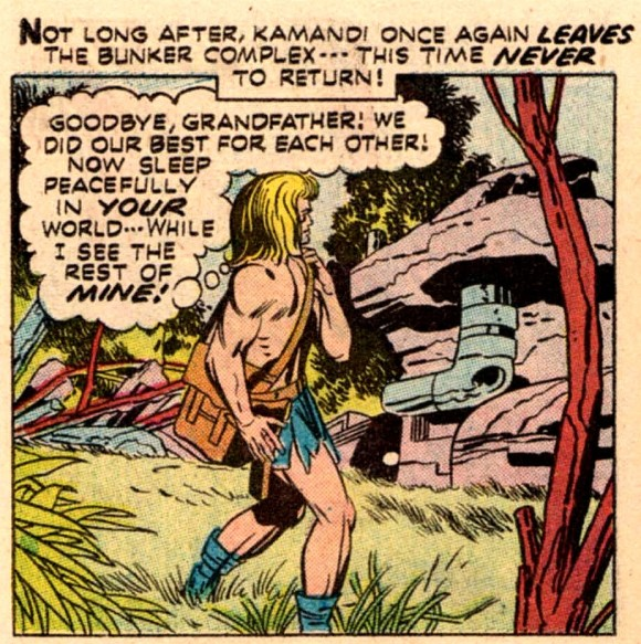 kamandi-1-leaving-the-bunker