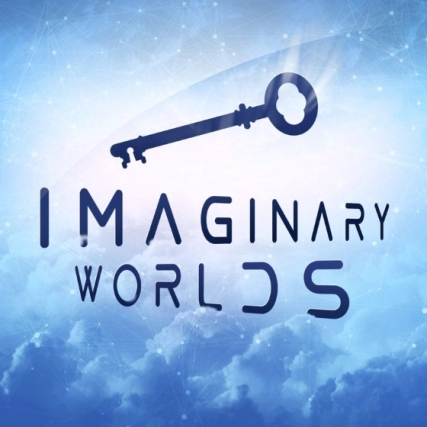 Imaginary Worlds label