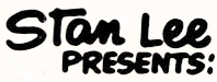 Stan Lee presents